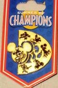 Disney Pin Champion