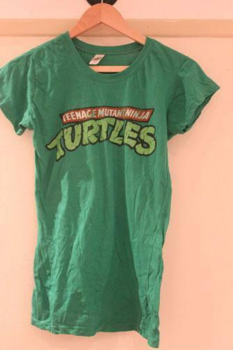 4935874629f Teenage Mutant Ninja Turtles T Shirt
