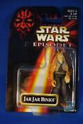 Star Wars Episode 1 Jar Jar Binks