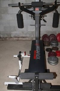 DP MegaFlex Fit For Life Home Gym! Great Condition! Works Great!
