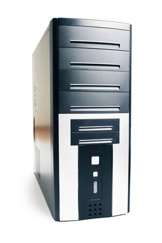 PC-Gehäuse: Machen Sie es Ihrem Rechner gemütlich!a