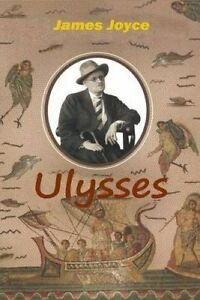 Ulysses by Joyce, James 9781519190246 -Paperback