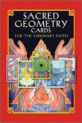 Sacred Geometry Cards for the Visionary (Sacred Geometry Cards For The Visionary Path)