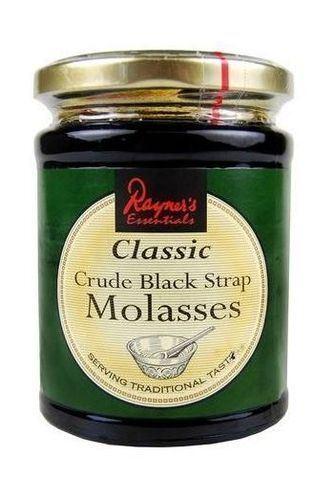 Rayner Essentials - Crude Black Strap Molassses 340g