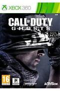 Call of Duty Xbox 360