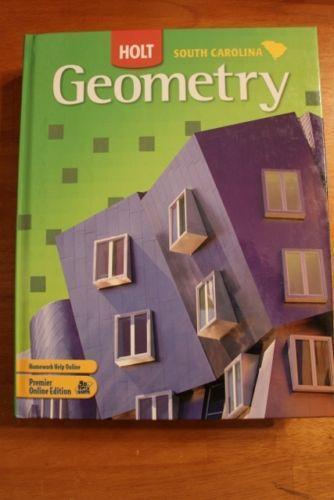 Holt geometry books ebay fandeluxe Images