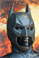 The Dark Knight Cowl - Be The Bat