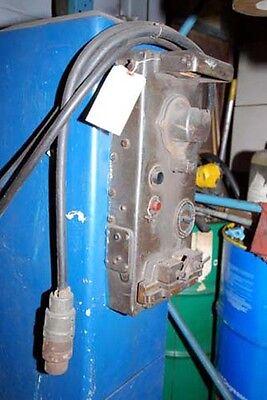 Doall Dbw-3p Blade Welder Inv.3507