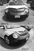 VW Beetle Bra