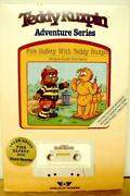 Teddy Ruxpin Box