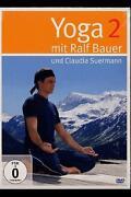Ralf Bauer Yoga