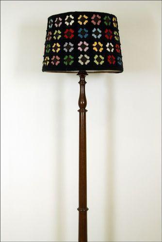 Vintage Floor Lamp Ebay