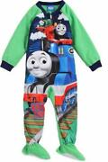 Thomas The Tank Engine Pajamas