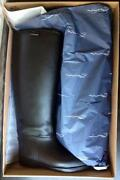 Long Riding Boots Size 4