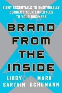 Brand from Inside Pod by Sartain, Libby -Paperback
