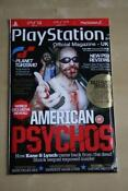 Official UK PlayStation Magazine