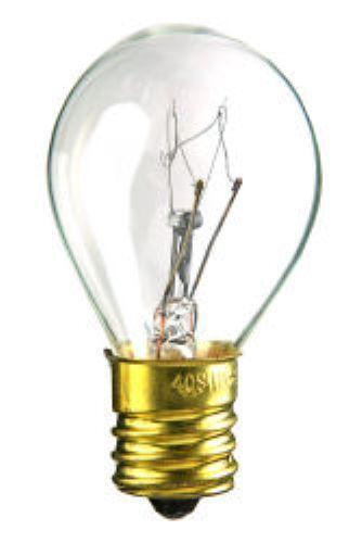 Intermediate Base Light Bulb Ebay