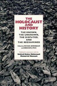 The Holocaust and History, Michael Berenbaum