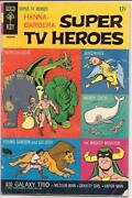 Hanna Barbera Super TV Heroes