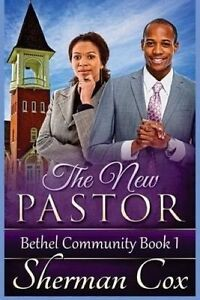 The New Pastor -Paperback