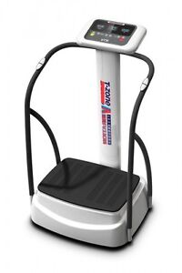 Used T-Zone Vibration Machine - The ultimate Workout