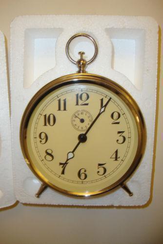Pottery Barn Alarm Clock Ebay