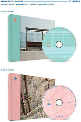 BTS - You Never Walk Alone (Random Cover) [New CD] Asia - Import