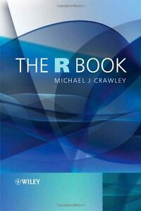 The R Book, 1st Edition by Michael J. Crawley