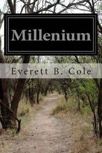 Millenium -Paperback
