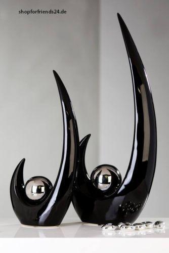 gilde skulptur ebay. Black Bedroom Furniture Sets. Home Design Ideas