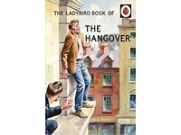 The Ladybird Book of the Hangover (Ladybirds for Grown-Ups)