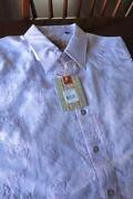 Robert Graham Mens Shirt XL