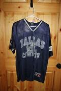 Dallas Cowboys Jersey Vintage