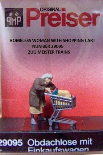 Ho Scale Preiser Ebay