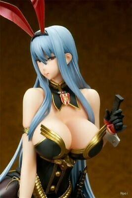 Anime Valkyria Chronicles Selvaria Bles Bunny Spy ver 1/7 Scale PVC Figure Toy