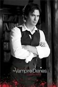 Damon Salvatore Poster