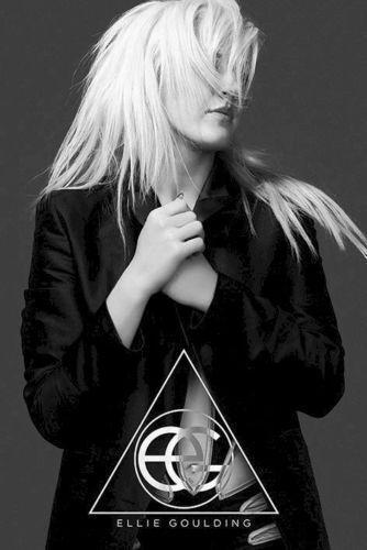 Ellie Goulding Poster Ebay