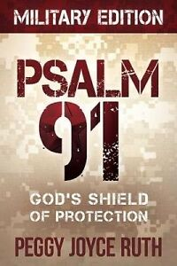 Psalm 91: God's Shield of Protection by Ruth, Peggy Joyce -Paperback