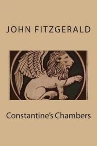 Constantine's Chambers by Fitzgerald, MR John Patrick -Paperback