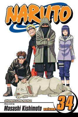 Naruto, Vol. 34: The Reunion ()