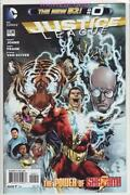 DC Comics New 52 Variant