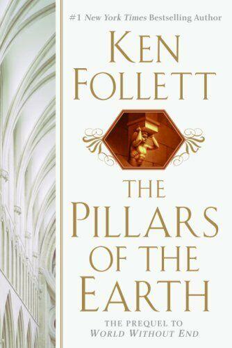 Pillars Of The Earth By Follett, Ken