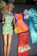 Barbie Kopf
