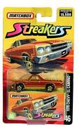 Matchbox Streakers
