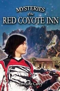 Mysteries of the Red Coyote Inn -Paperback