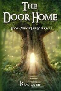 The Door Home by Flynn, Kira -Paperback