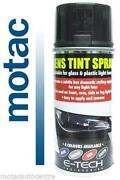 Headlight Tint Spray