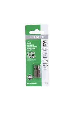 Hitachi® T25 Torx 1