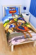 Mike The Knight Bedding