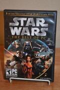 Star Wars Best of PC